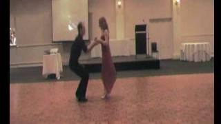 Dancing- Bolero Ben and Fee