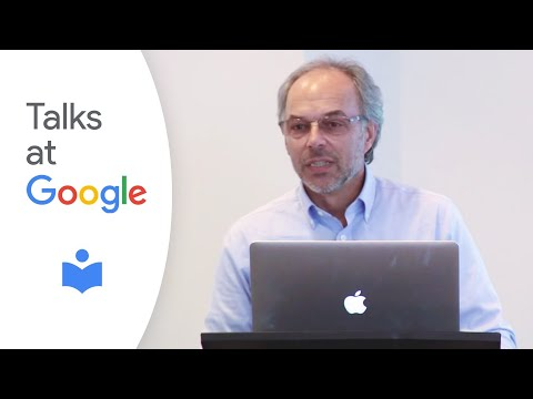 "Carl Safina: ""Beyond Words: What Animals Think and Feel"" 