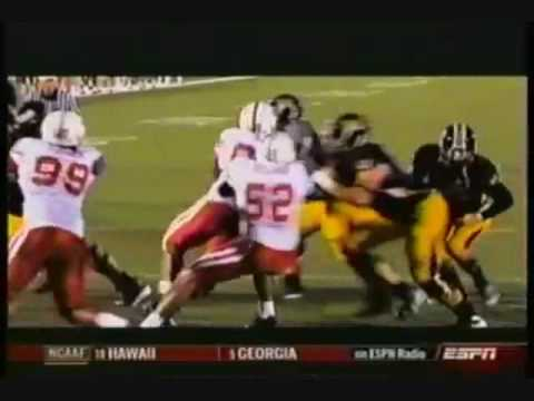 Best College Football Pump Up Video
