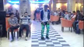 صالح فوكس saleh fox Freestyle dance DuBsTeB 2013