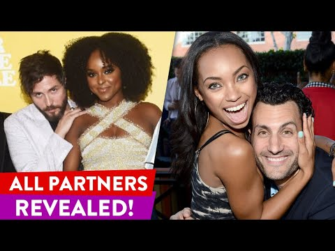 Download Dear White People: Real-Life Couples, Lifestyles, Hobbies Revealed!|⭐ OSSA