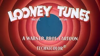[ Old Cartoon] Looney Tunes