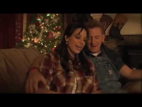 Joey and Rory it's christmas time OMV - YouTube