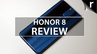 Honor 8 Review: Surprise Android superstar?