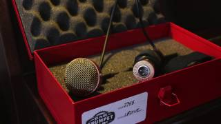 Download The Nadine Upright Bass Microphone MP3 song and Music Video