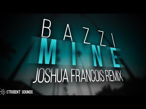 😍 you so precious when you smile 😊💕  Bazzi - Mine (Joshua Francois Remix)