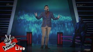 Baixar Κωνσταντίνος Αγγελόπουλος - Τόσα καλοκαίρια | 2o Live | The Voice of Greece