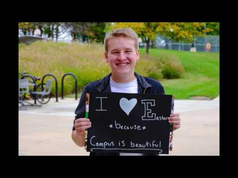 Find Your Home at Eastern Michigan University