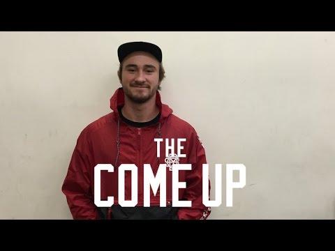 BMX - TCU TV - The Broc Raiford Interview