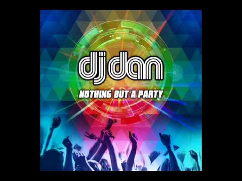 DJ Dan, Mike Balance - Shake That
