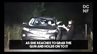Police Traffic Stop Turns Deadly In The Blink Of An Eye