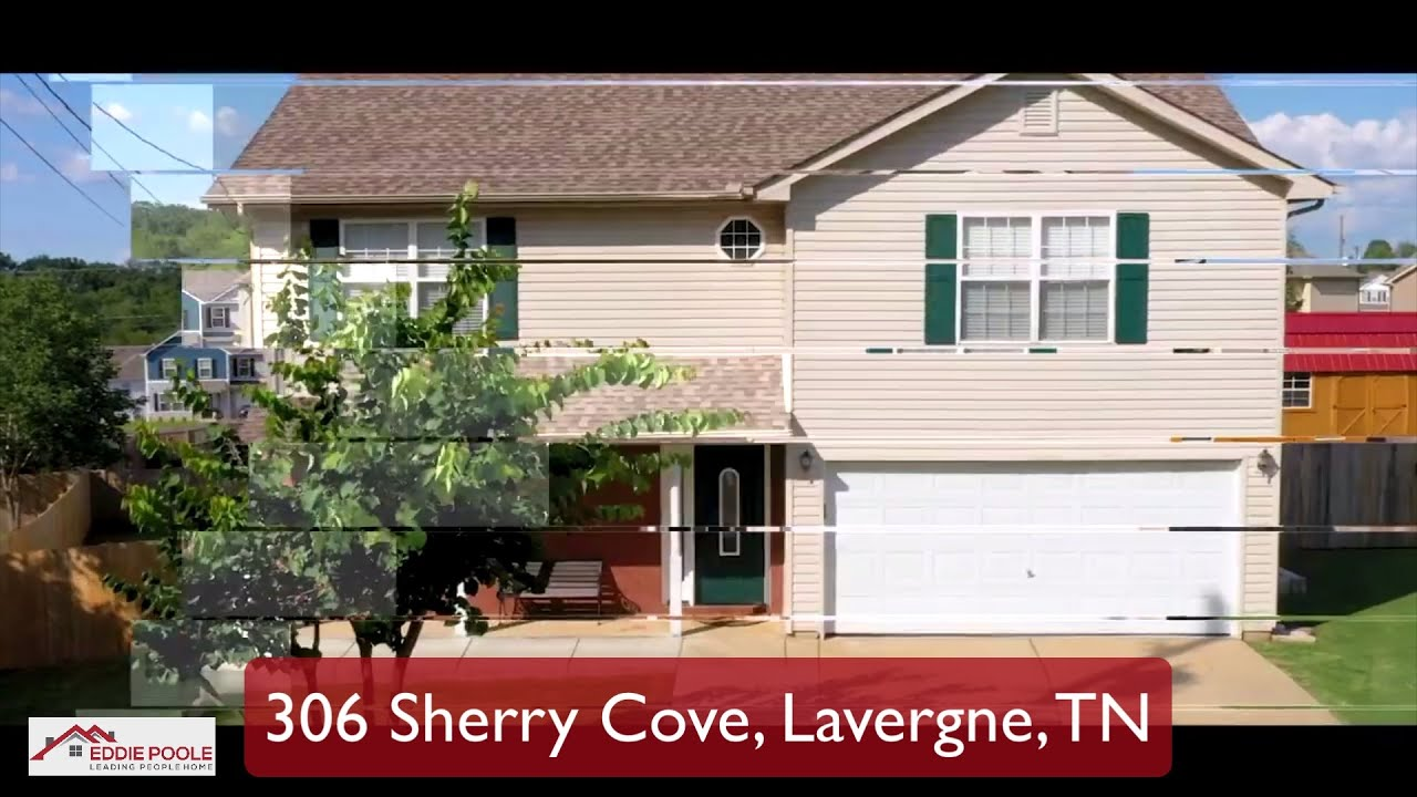 306 Sherry Cove, Lavergne, TN