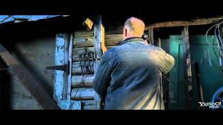 Хижина в лесу (русский трейлер)