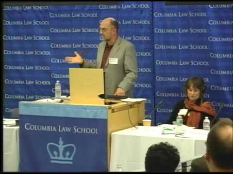 Bio-Sequestration and Climate Law and Policy (Video 4)