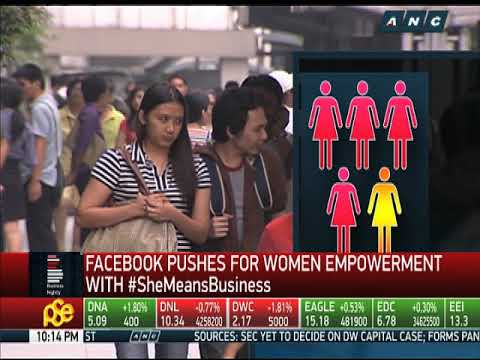 Business leaders share views on more women in mainstream economy