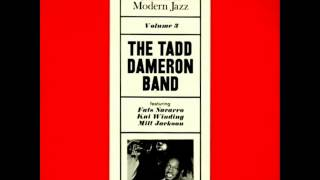 Tadd Dameron Sextet at Royal Roost - Good Bait (2nd version)