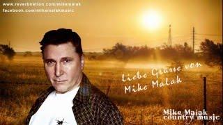 Mike Malak -Sloop John B (tribute Beach Boys, surf pop, lyrics)