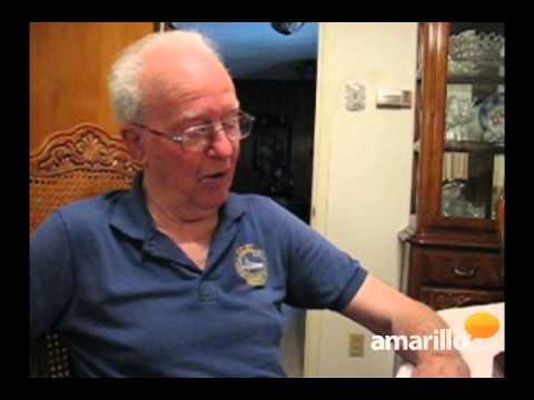 U.S.S. Indianapolis survivor tells his story