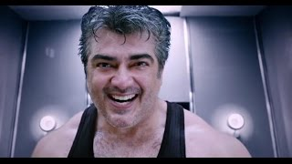 Vedhalam Teaser Reaches More than 5 Lac