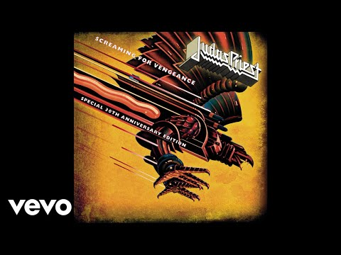 Judas Priest - Electric Eye (Live from the San Antonio Civic Center 1982) [Audio]