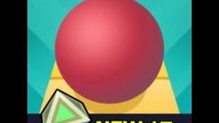 rolling sky nivel 3 ilusion jugando como todo un Crack
