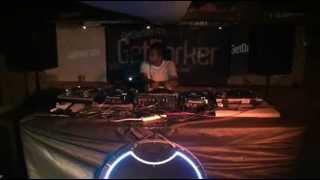 GetDarkerTV 155: LIVE @ Concrete - Hatcha, True Tiger, The Others, Dark Tantrums & Crises