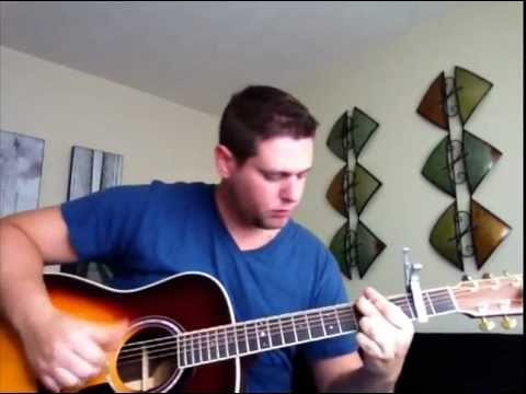Reckless Kelly - Wicked Twisted Road (cover) - Josh James