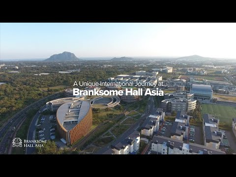 Branksome Hall Asia International Students