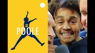 The Ecstasy of Maize II: Poole Party (Michigan 2018 Final Four Video)