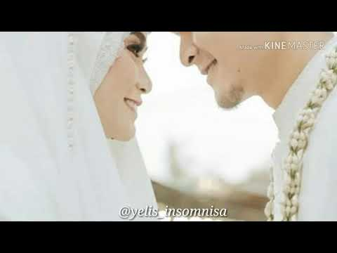 Lirik lagu Pernikahan Impian Anisa Rahma & Anandito DwiS || #SinglelillahProject #TeladanCinta || Mp3