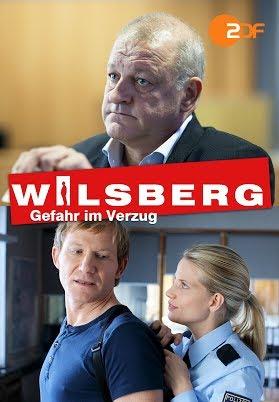 Wilsberg - Gefahr im Verzug