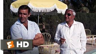 Video Thunderball (5/10) Movie CLIP - A Passionate Man (1965) HD download MP3, 3GP, MP4, WEBM, AVI, FLV Desember 2017