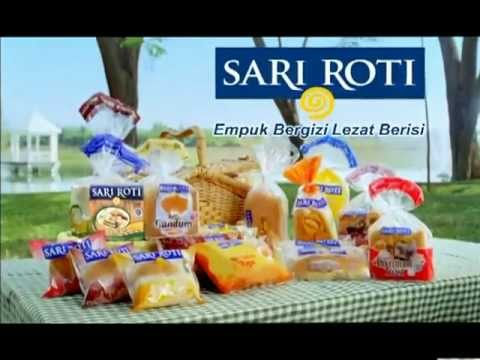 Iklan Tv Sari Roti Flv Youtube