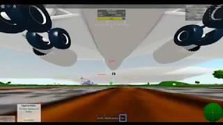ROBLOX Pilot Training Flight Simulator Korean Air B787-9 Lamaca Airport - Mellor Airport
