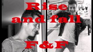 Craig David & Sting - Rise and fall (Cover F&F)
