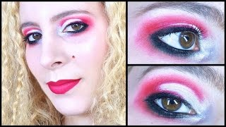 GRWM Rolling Stones Gig Makeup ft Sugarpill & Urban Decay Thumbnail