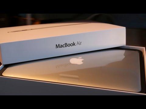 NEW Apple Macbook Air 13