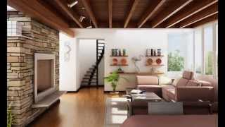 Best Living Room Design & Decor (Part 1)