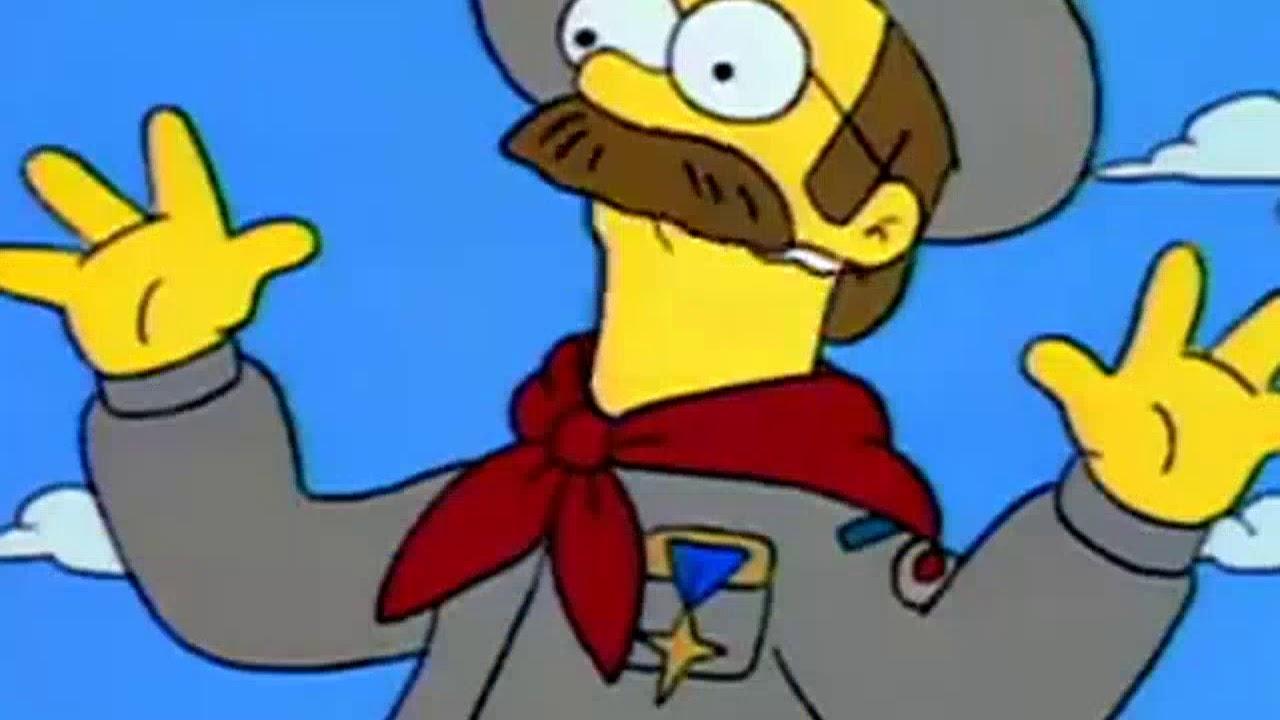 Die Simpsons Auf Deutsch