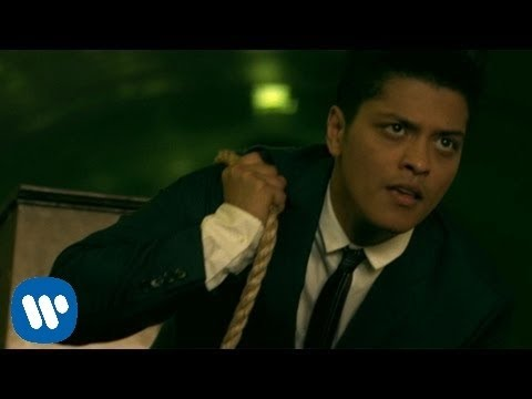 Bruno Mars - Grenade OFFICIAL VIDEO