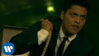 bruno mars grenade official video