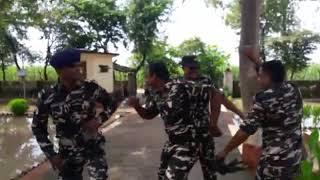 Tera jalwa fouji dance