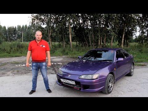 1,6 л. 165 л.с. Атмо Toyota Sprinter Trueno (JDM)