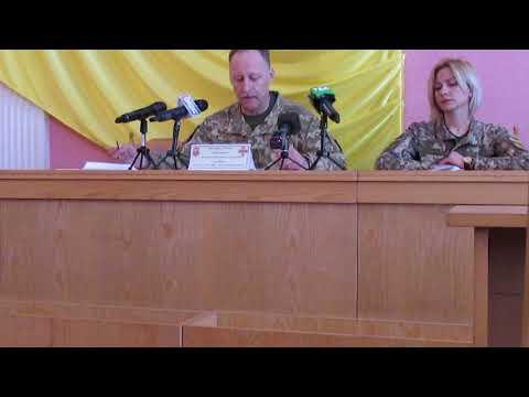 Погляд: З Буковини до військ за контрактом уже пішло служити 117 осіб