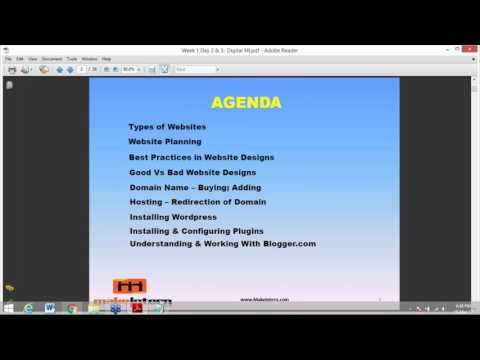 Wordpress Website Creation Free   What Is Domain And Hosting