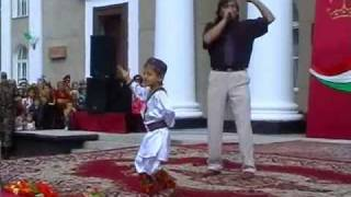 Ваханскый танец-Таджика Памирский танец.Wakhi Song(Ваханскый танец-Таджика Памирский танец РАКСИ БАДАХЩОНИ., 2010-03-21T11:20:44.000Z)