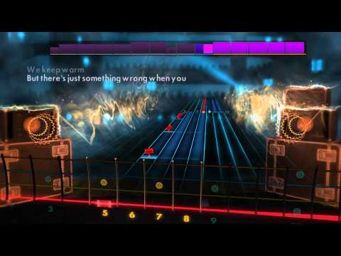Rocksmith 2014 DLC The White Stripes - The Hardest Button to Button Bass
