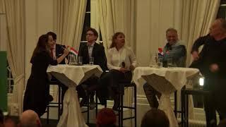 Fel debat tussen Wierd Duk (Telegraaf) en Farid Azarkan (DENK)