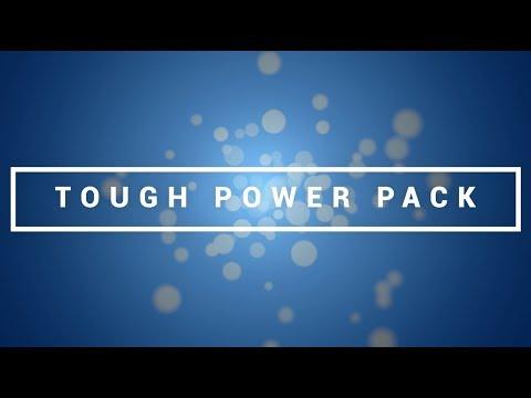 Alpine | CES 2018 | Tough Power Pack Amps
