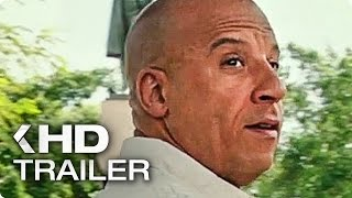 xXx: Return of Xander Cage Trailer German Deutsch (2017)
